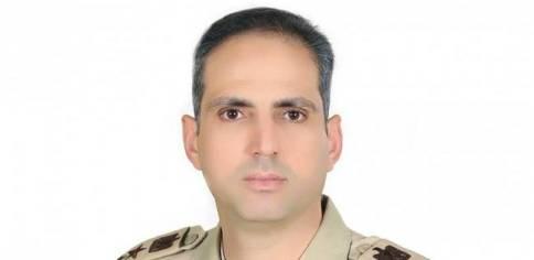 اسماء الضباط والعساكر والجنود المتوفيين فى سيناء اليوم