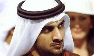 من هو الشيخ راشد بن محمد بن راشد آل مكتوم