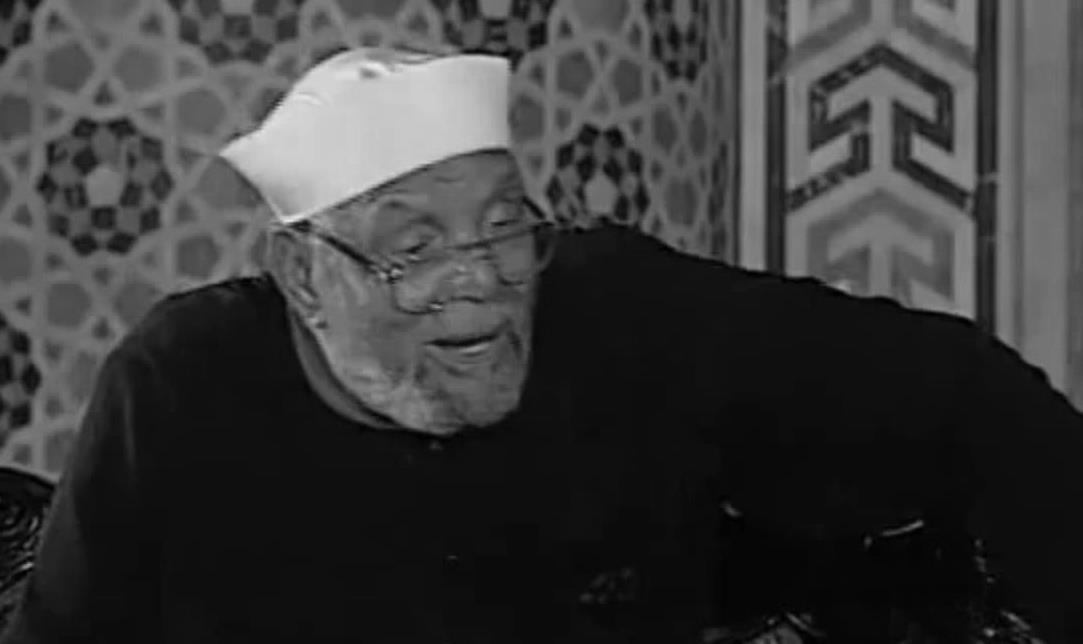 فيديو القصة التي غيرت حياة الشيخ محمد متولي الشعراوي