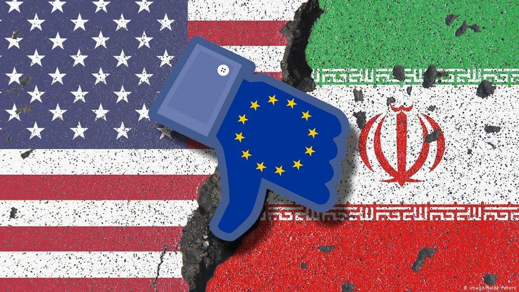 """""""شاهد"""" وكالة إيرانية: هكذا سيكون الرد العسكري الإيراني على عدوان أمريكي محتمل"""