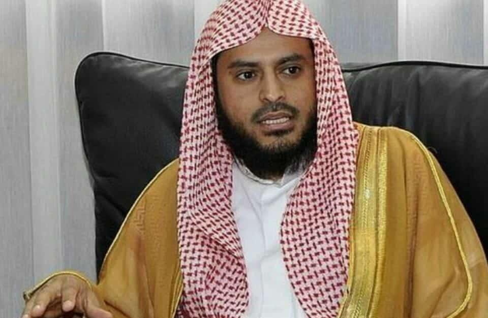 عبد العزيز الطريفي