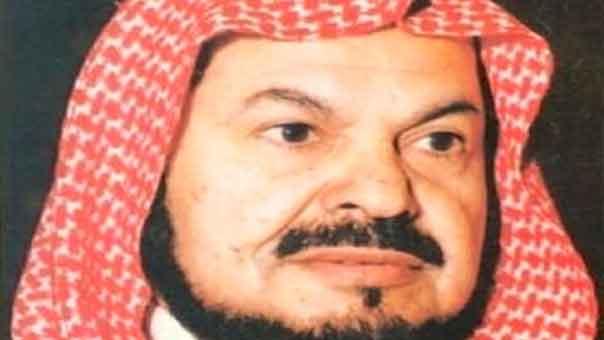 محمد العنزي