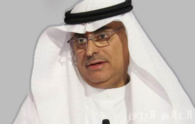خالد العرج