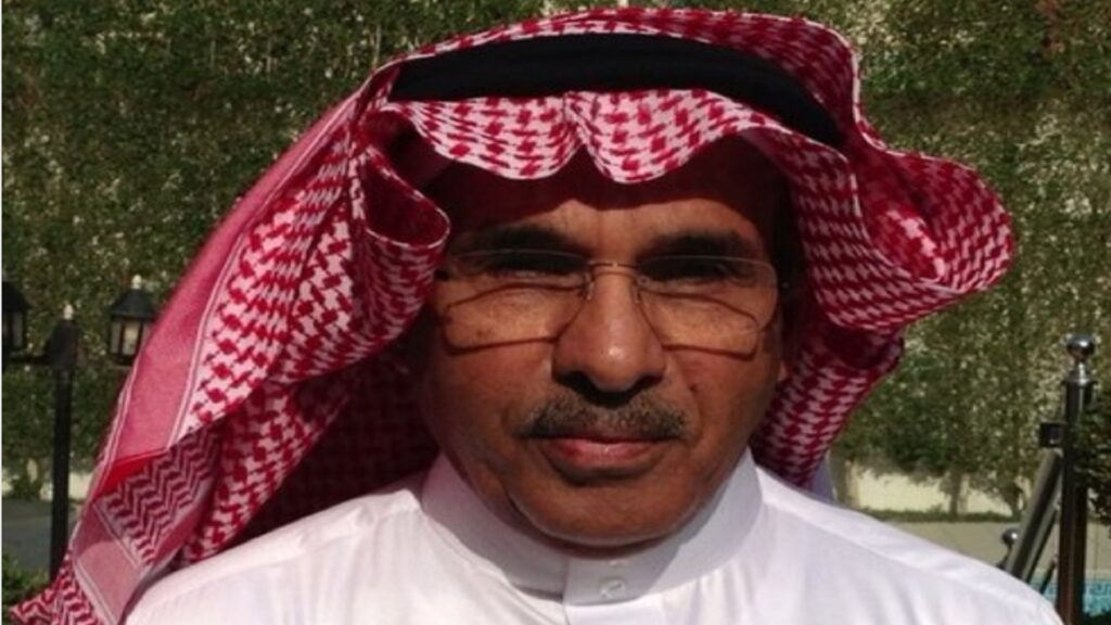 السلطات السعودية تلزم ابراهيم المديميغ بوقف نشاطاته الحقوقية نهائيا.. وتمنع الفوزان من التغريد