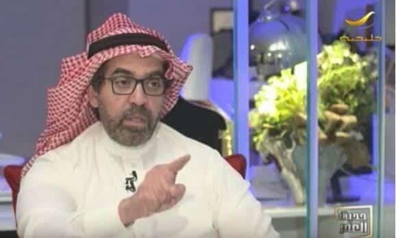حمزة بن محمد السالم