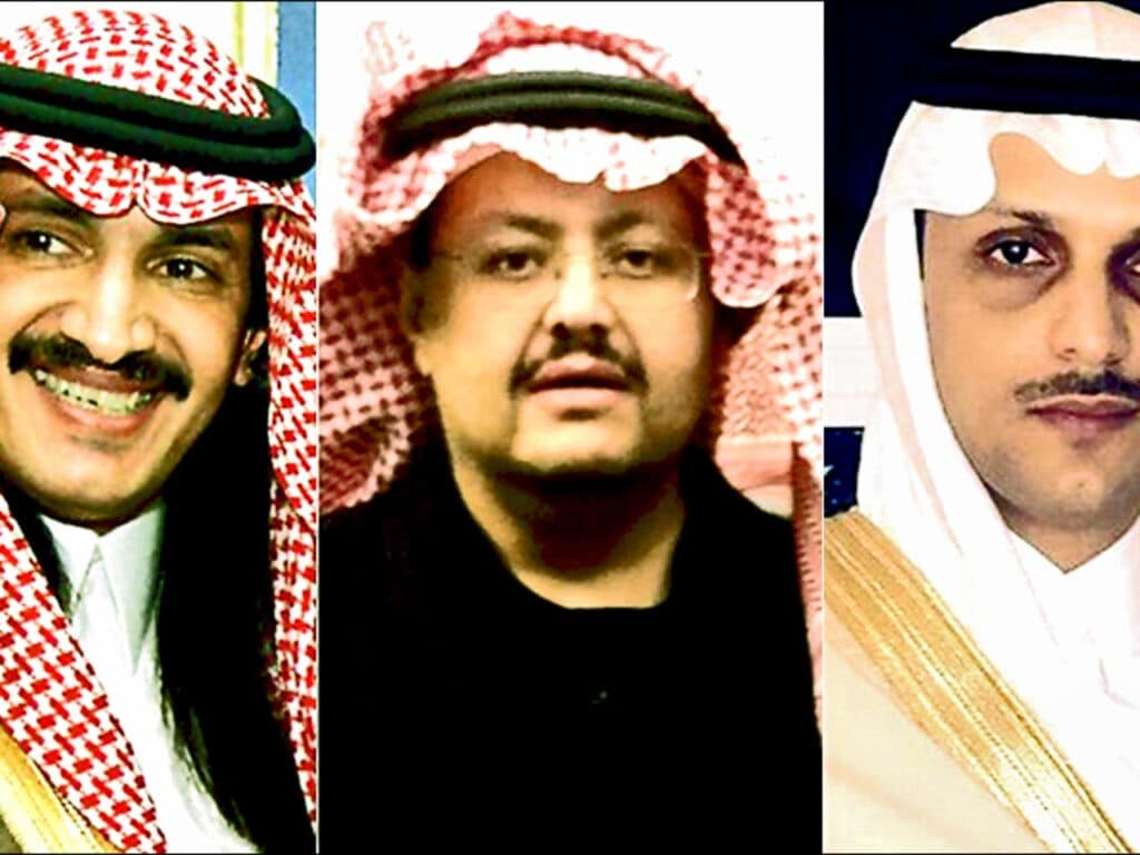 """[شاهد] الاختطاف والاختفاء مصير كل من يخرج عن طوع آل سعود.. إليكم قصص """"الأمراء المخطوفون"""""""