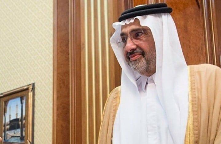 """""""ابن سلمان"""" يضع الشيخ عبد الله آل ثاني تحت الإقامة الجبرية وهذه تفاصيل الحكاية بالكامل"""