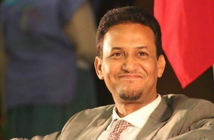 محمد مختار الشنقيطي