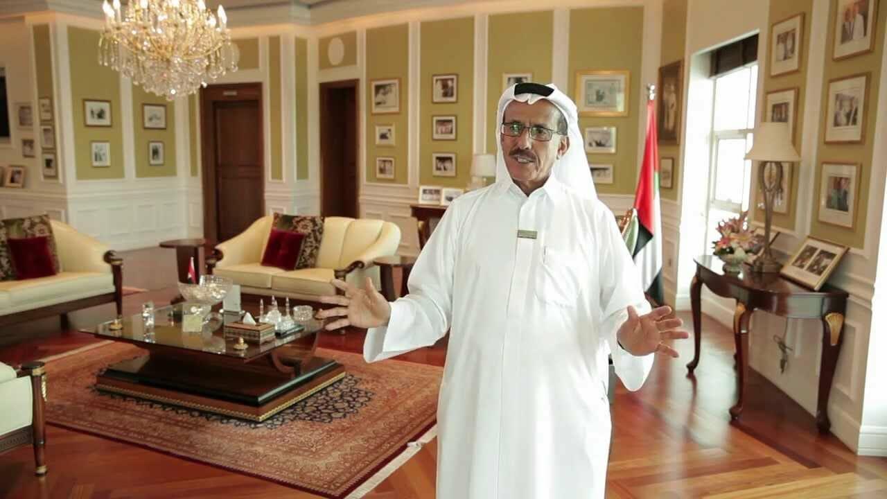 ملك الخمور الاماراتي