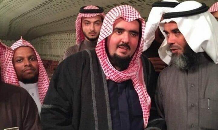 عبد العزيز بن فهد