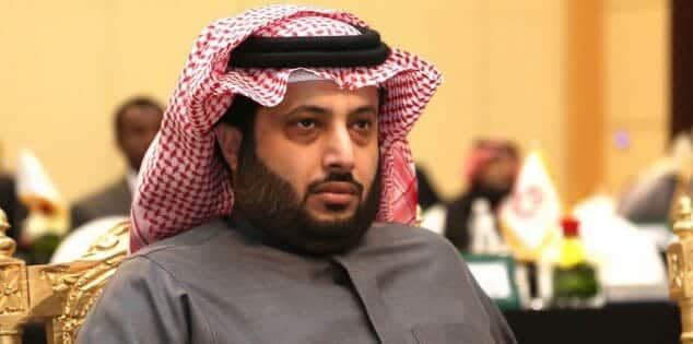 """فُوجئ بالخبر من التلفاز .. كشف كواليس """"صدمة"""" تركي آل الشيخ بعد إقالته"""