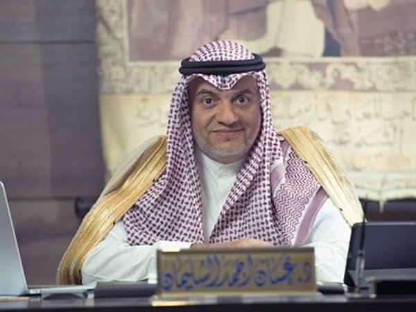 غسان السليمان