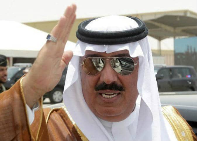 متعب بن عبدالله