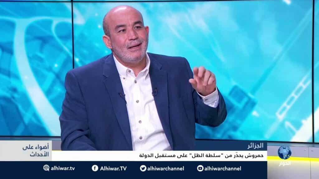 محمد العربي زيتوت