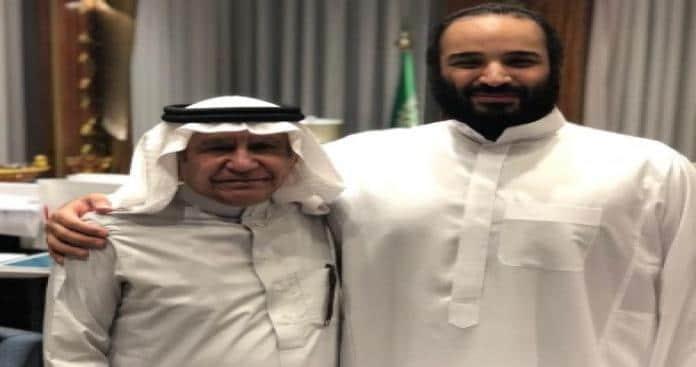 """تعليق ناري من عقيد أردني متقاعد على """"هذيان"""" تركي الحمد بعد تغريدة """"فاضية"""" تطاول فيها على السيادة القطرية"""
