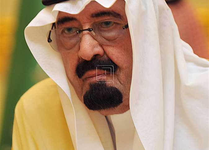 عبدالله بن عبدالعزيز