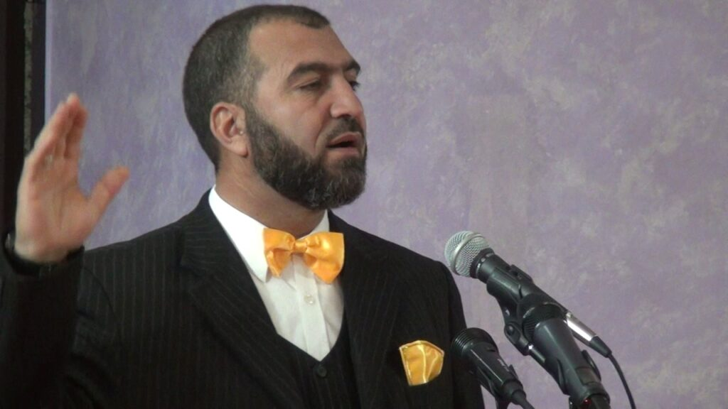 محمد جربوعة