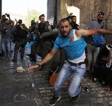 الاحتلال الفلسطيني