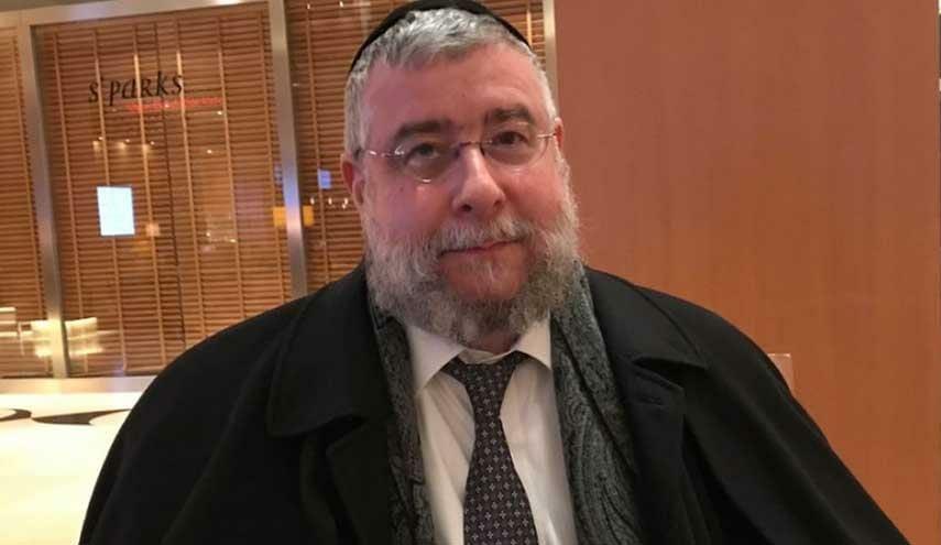 """صحيفة """"سبق"""" السعودية لم تجد من يمدح """"ابن سلمان"""" فلجأت لحاخام إسرائيلي ليقوم بالمهمة.. وهذا ما قاله!"""