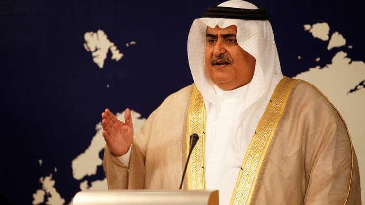 خالد بن أحمد