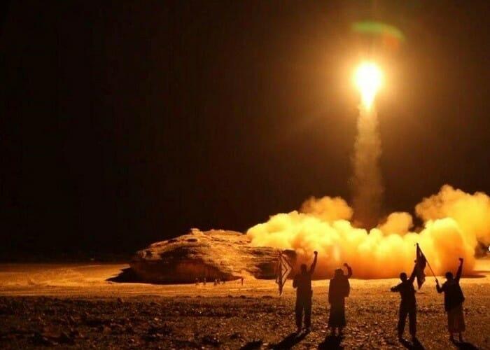 """الحوثي"""" يصعد ضد السعودية"""