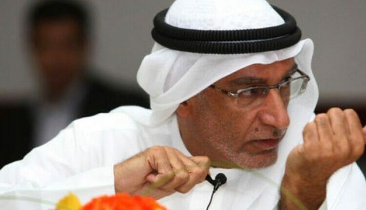 عبدالخالق عبدالله ينتقد قانون الجنسية