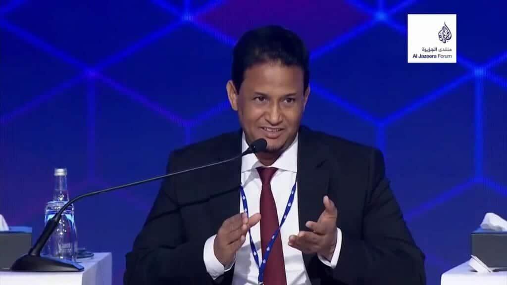 محمد الشنقيطي