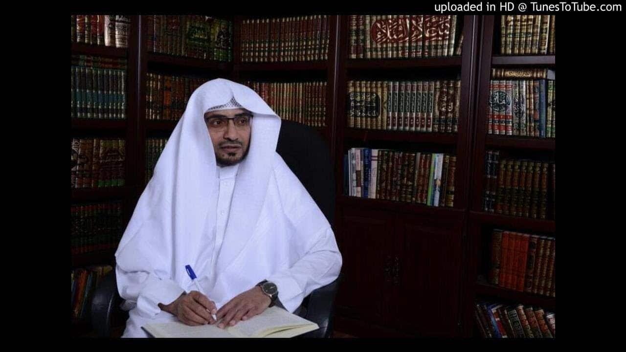 """""""شاهد"""" ماذا قال """"المغامسي"""" عن زيارة وزير خارجية عُمان للأقصى تحت الإحتلال؟"""