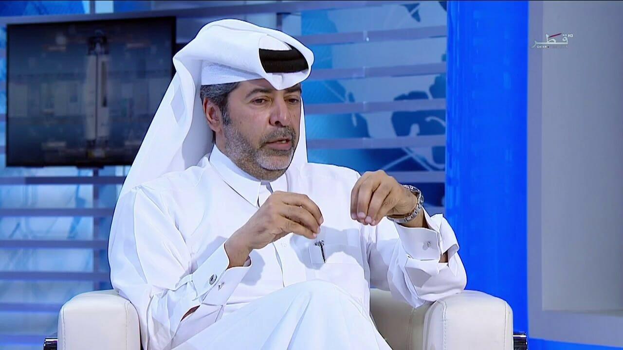 أحمد السليطي