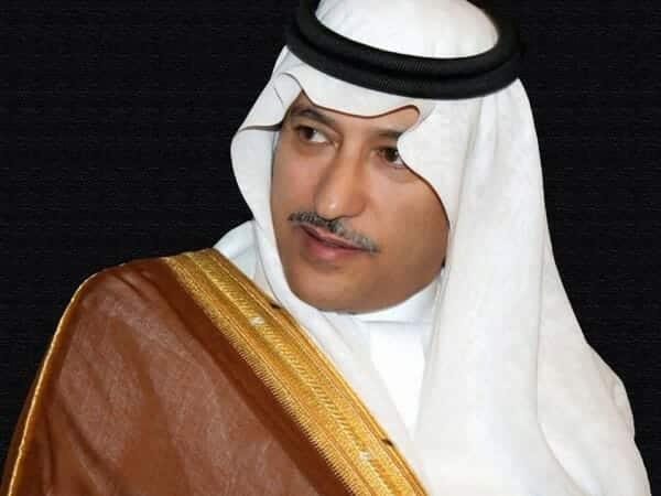 خالد بن فيصل بن تركي