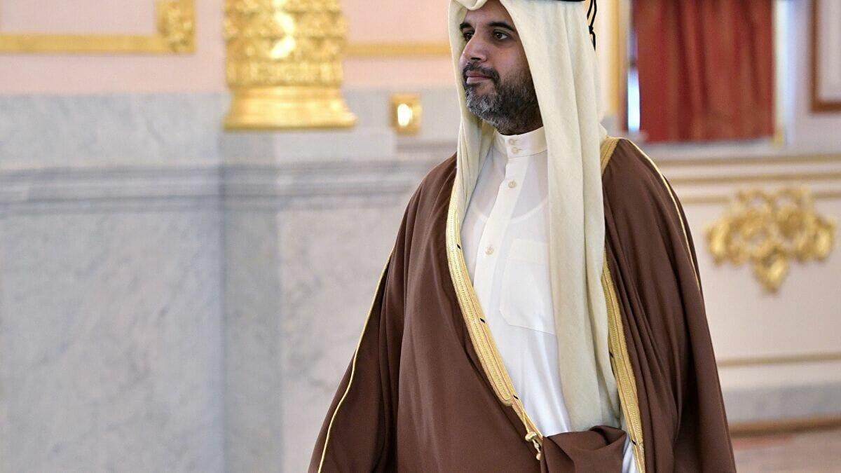 فهد بن محمد العطية