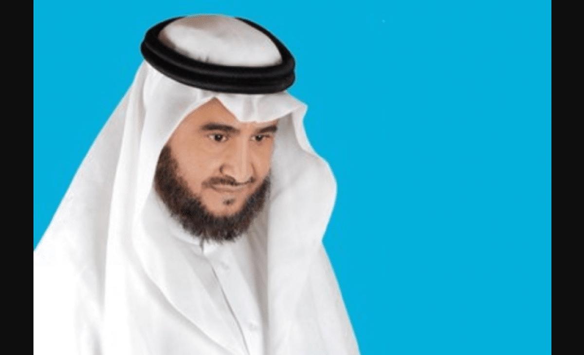 أحمد بن سعيد القرني