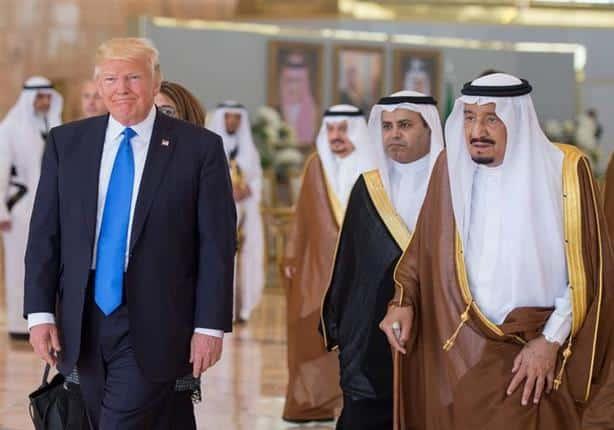 نيويورك تايمز: ترامب سيعزز العلاقات الاقتصادية مع طهران بعد أن حصل على مليارات الخليج