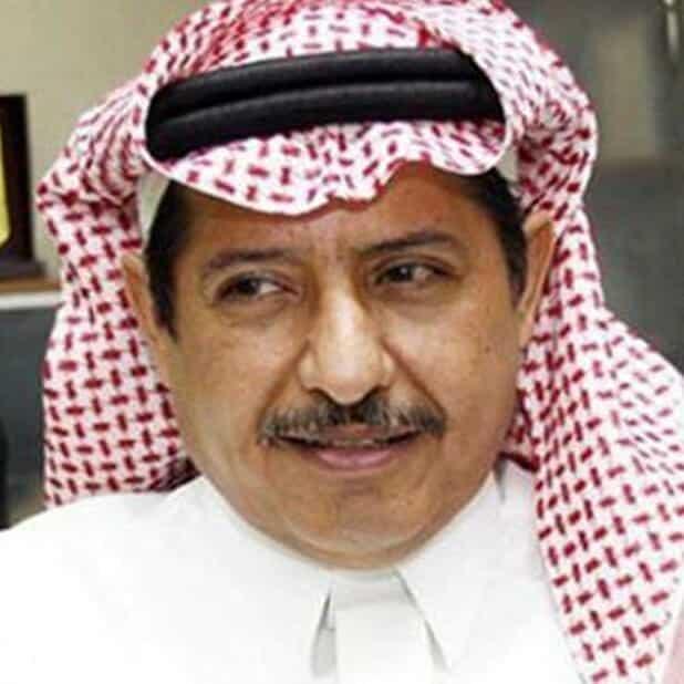 محمد ال الشيخ