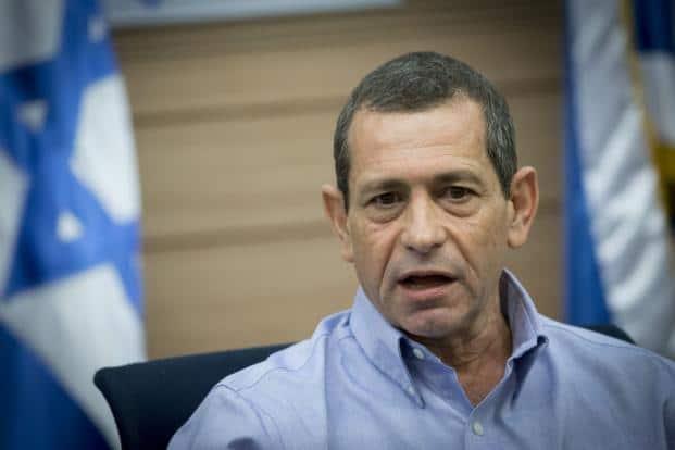 """رئيس """"الشاباك"""": لا يهمني إذا قتل أبرياء في عمليات الاغتيال وعلينا إعادة السلطة لغزّة كي لا تجُرّنا حماس لحربٍ جديدةٍ"""