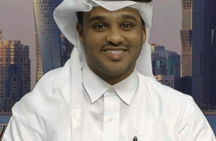 المدون الكويتي عبدالله الصالح