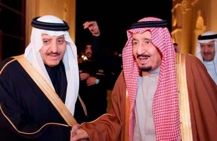 الملك-سلمان-وشقيقه