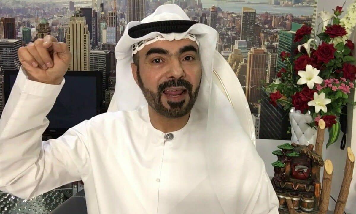 """رعد الشلال يعترف بتمويل الإمارات لفيلم """"غريبو الأطوار"""""""