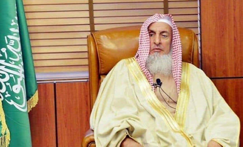 عبد العزيز ال الشيخ