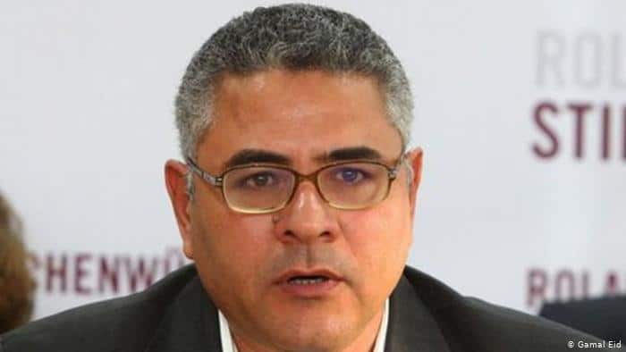 """حقوقي مصري مهاجما """"ابن سلمان"""": أعطى الضوء الأخضر للصحف الصفراء للتشهير القذر بالمعتقلين"""