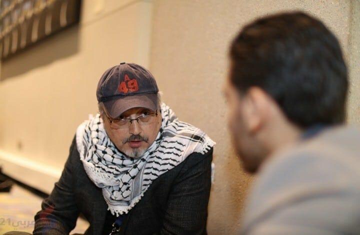 """السعودية وجدت نصيرا لها.. قناة إسرائيلية تهاجم خاشقجي وتصفه بـ""""العدو"""" صديق أردوغان!"""