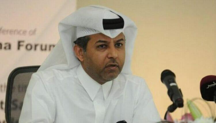 أحمد بن سعيد الرميحي