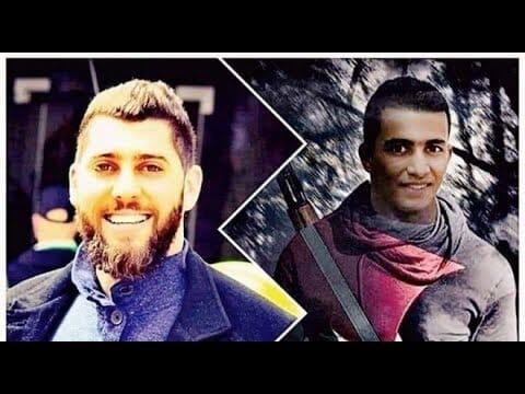 """سعودي متصهين أكثر من الصهاينة يتهجمّ على الشهيدين """"البرغوثي و نعالوة"""" ويُبارك لجيش الإحتلال اغتيالهما!"""