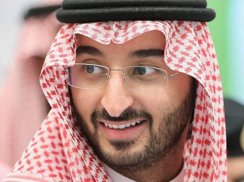 عبد الله بن بندر