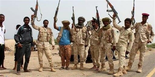 بعد مقتل المئات منهم.. السعودية تجند دفعة جديدة من السودانيين معظمهم من الأطفال للقتال كمرتزقة في اليمن