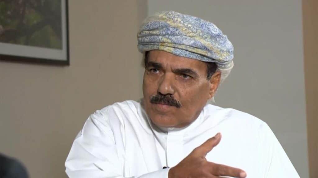 """""""شاهد"""" مدير أمن المهرة السابق يفضح السعودية.. هذا ما تريد أن تفعله بالمحافظة الحدودية مع سلطنة عمان"""