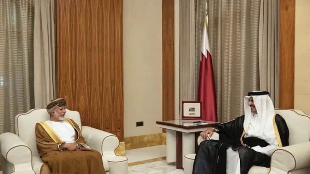 """""""كارما"""".. سر السلاح فائق التجسس الذي استخدمته الإمارات للتنصت على أمير قطر ووزير خارجية عُمان"""