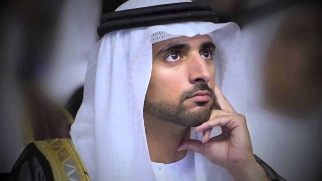 حمدان بن محمد بن راشد ال مكتوم