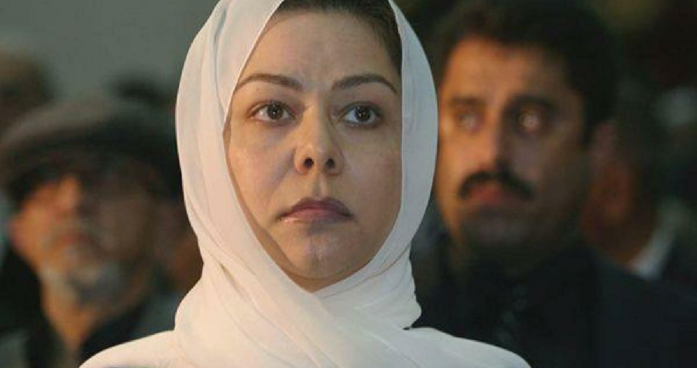رغد صدام حسين تنشر صورة نادرة لشقيقها عدي