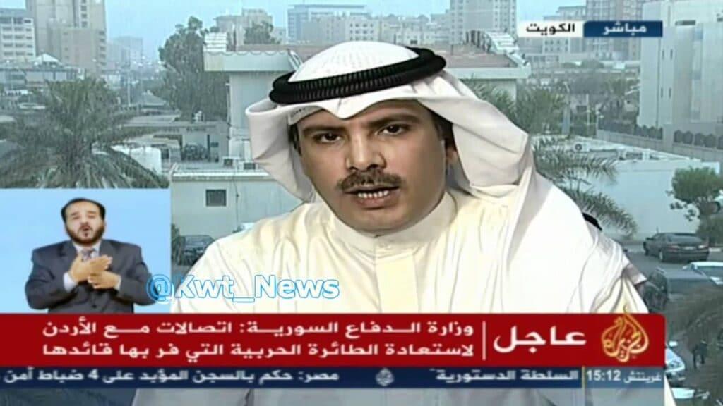 إعلامي كويتي يكشف عن تحركات خليجية تقودها سلطنة عُمان لرأب الصدع الخليجي هذه تفاصيلها